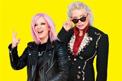 Blondie y Garbage anuncian gira conjunta en el 2021   RQP ...