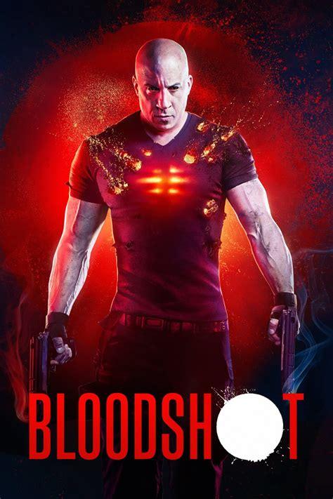 Bloodshot   PELÍCULA COMPLETA en ESPAÑOL