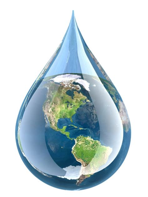 blu agua.tecnología