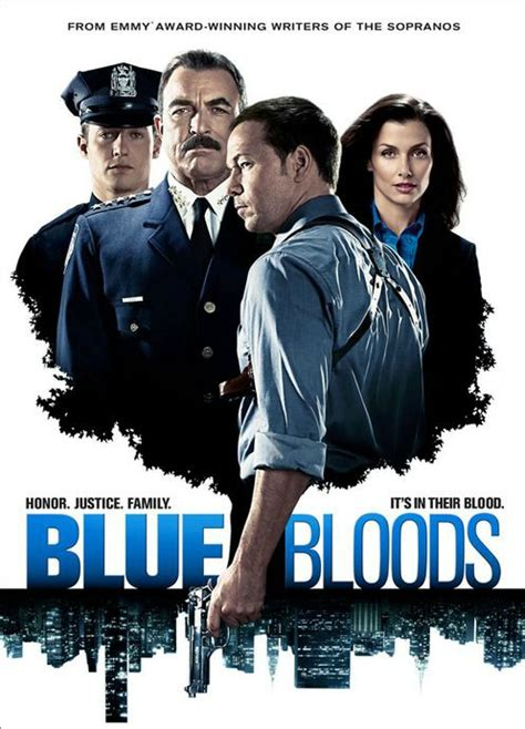 Blue Bloods – Season 9 Episode 1 Watch Online Free ...