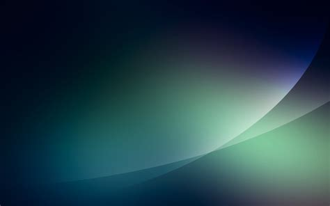 blue, Green, Lines, Linux, Windows 7 Wallpapers HD ...