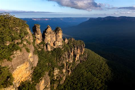 Blue Mountains and Hunter Valley Guided Tour in Australia