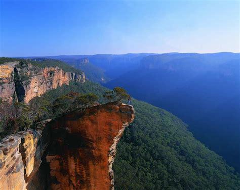BLUE MOUNTAINS   Australia australie.com
