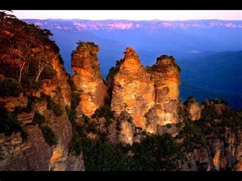 Blue Mountains Australia   YouTube
