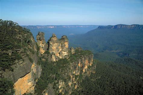 Blue Mountains | mountains, New South Wales, Australia ...