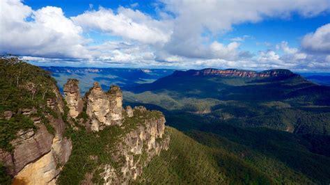 Blue Mountains National Park, NSW, Australia [1920x1080 ...