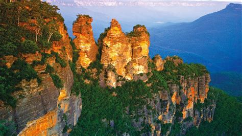 Blue Mountains Nature and Wildlife Day Tour from Sydney ...
