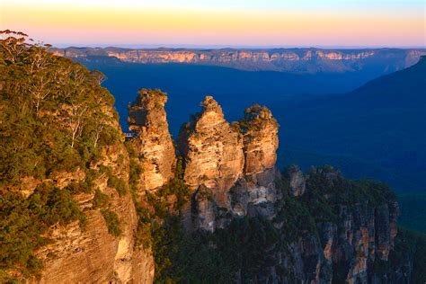 Blue Mountains Sunset Tour from Sydney   The Big Bus