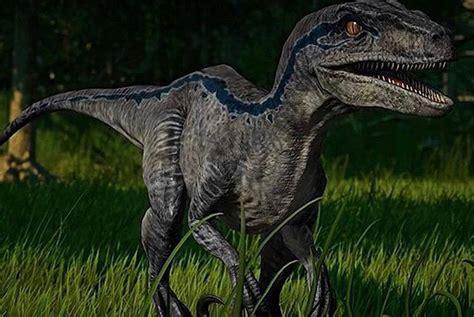 Blue | Wiki | Jurassic Park Amino Amino