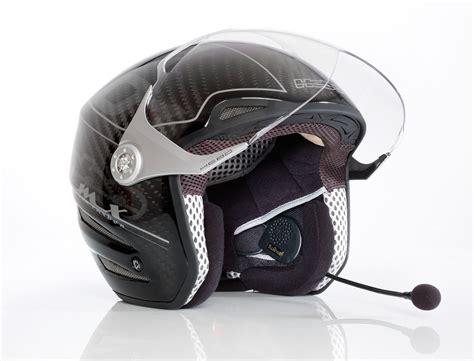 Bluetooth en el casco: ventajas e inconvenientes para los ...