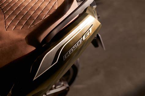 BMW C 650 GT 2020   Agora Moto
