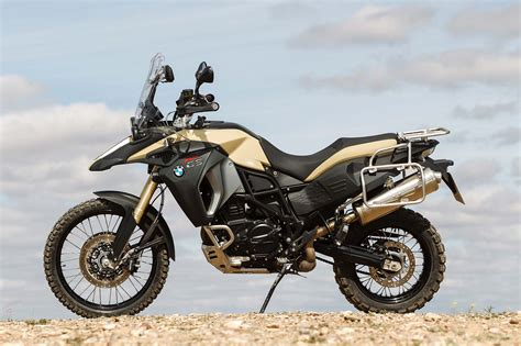BMW F800GS Adventure   Germany s Middleweight ADV ...