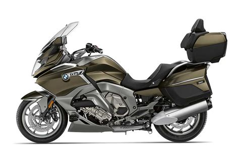 BMW K 1600 GTL 2021   Moto1Pro