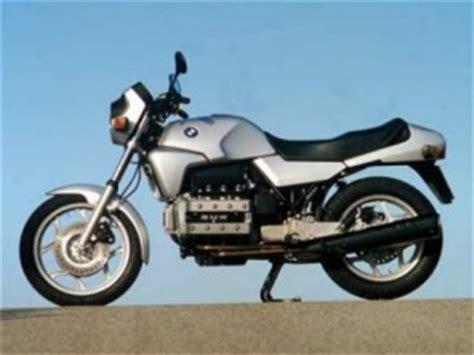 BMW K100 Accessories