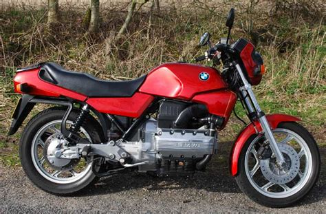 BMW K100 Classic Bike Gallery | Classic Motorbikes