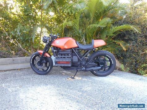 Bmw K100 for Sale in Australia