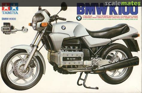 BMW K100, Tamiya 14036  1984