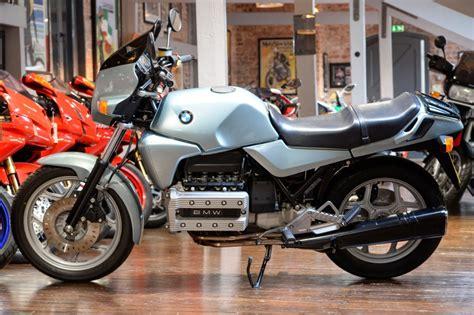 BMW K100 | The Bike Specialists | South Yorkshire