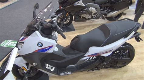 BMW Motorrad C 650 Sport  2020  Exterior and Interior ...