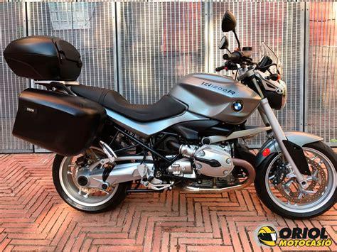 BMW R 1200 R de Segunda Mano   BMW R 1200 R de ocasión