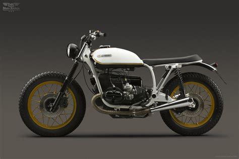 BMW R100RS classic custom by La Corona Motorcycles