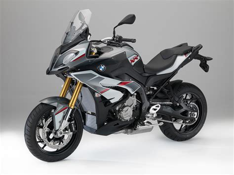 BMW S 1000 XR available in new paint finish from 2016 ...