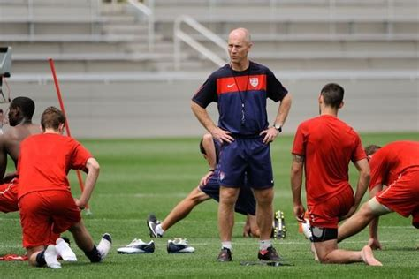 Bob Bradley challenges Europe s glass ceiling for American ...