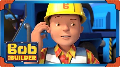 Bob the Builder: Meet the Team Compilation!   YouTube