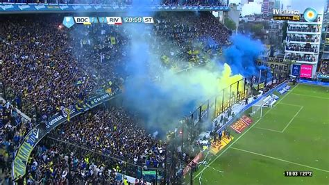 Boca 1 vs River 1   Torneo Final 2013   HD FULL   Fecha 12 ...