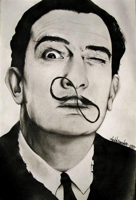 BOCA DE CENA: Salvador Dalí