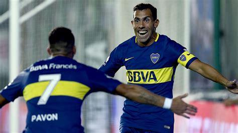 Boca Jorge Wilstermann: hora, TV, qué canal televisa en ...