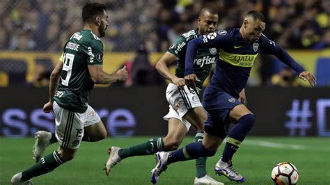 Boca Juniors vs Palmeiras EN VIVO ONLINE: Copa ...