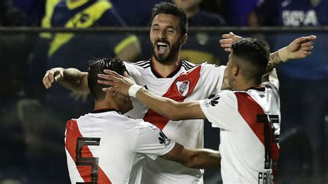 Boca Juniors vs River Plate live online: Superclasico: as ...