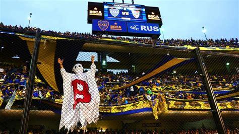 Boca vs. River ¿el partido menos deseado para muchos ...