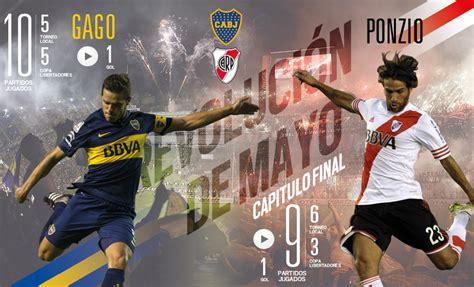 Boca vs River  Libertadores   partido de vuelta    Taringa!
