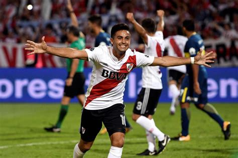 Boca vs River: Live stream, TV channel, team lineups and ...