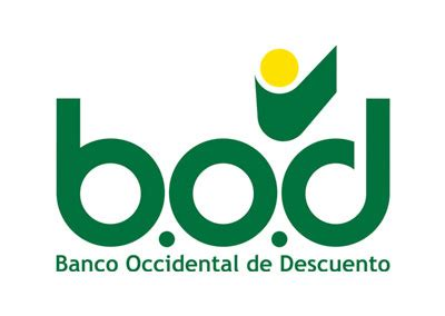 BOD : Banco Occidental de Descuento | Todo Bancos Venezuela