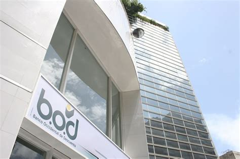 BOD presenta fallas en su plataforma digital