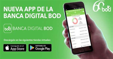 BOD presenta su nueva aplicación para móviles