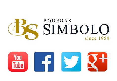 Bodegas Símbolo en las Redes Sociales   Bodegas Símbolo