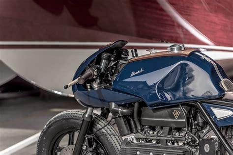 Boesch 100   VTR Customs BMW K100 | Improb