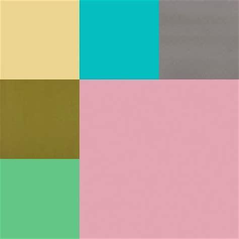 Bohemian Catwalk: Looks: paleta de colores y combinaciones