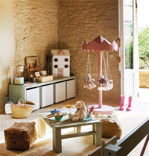 BOISERIE & C.: Una stanza dolce e giocosa per le Feste