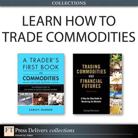 bol.com | Learn How to Trade Commodities  Collection ...