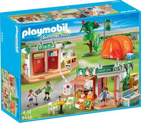 bol.com | Playmobil Grote Camping   5432,PLAYMOBIL