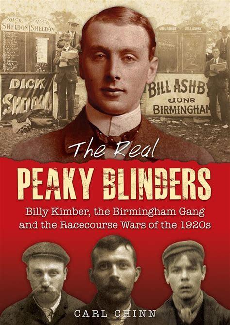 bol.com   The Real Peaky Blinders  ebook , Carl Chinn ...