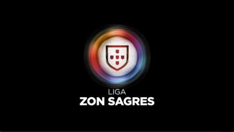 Bola em Portugal: Resultados e Classificação da Liga Zon ...