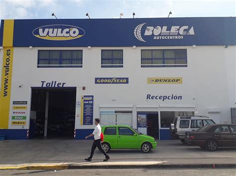 BOLECA  El Matorral , ofertas neumáticos Antigua   Vulco