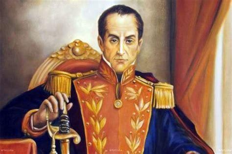 BOLÍVAR, EL LIBERTADOR COMO CONDUCTOR DE LA EMPRESA ...