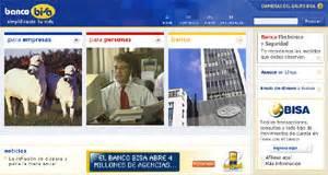 Bolivia.com   Banco BISA ofrece servicio de contratos ...